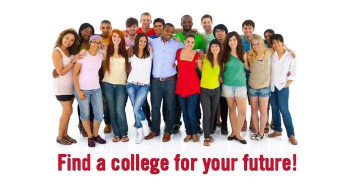Find a College