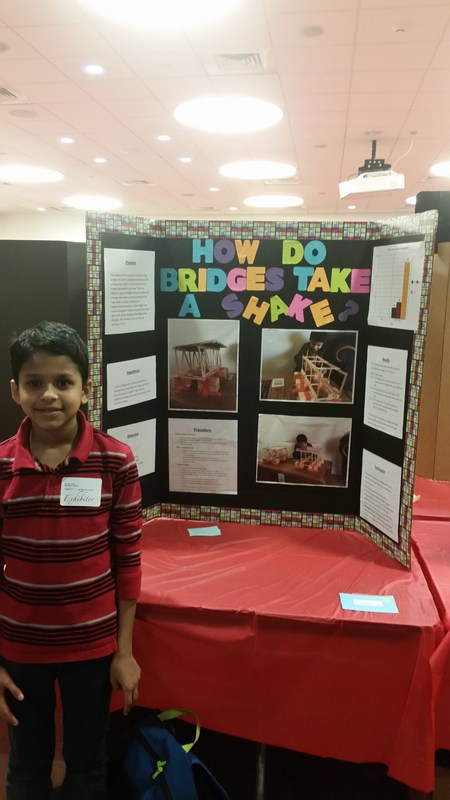 Science Fair Winners (click here) Thumbnail Image