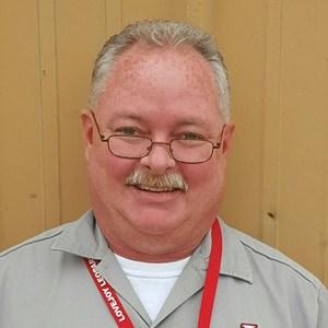 Jerry Graham's Profile Photo