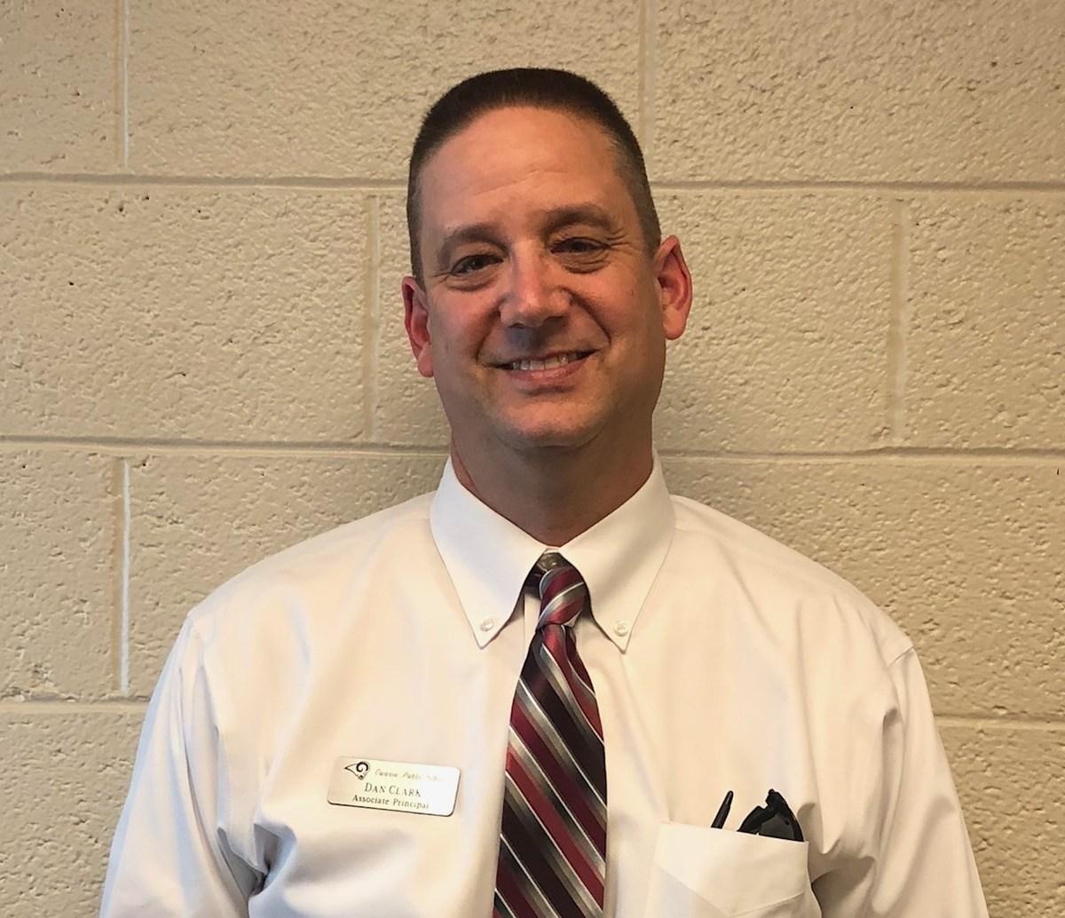 Dan Clark, Principal