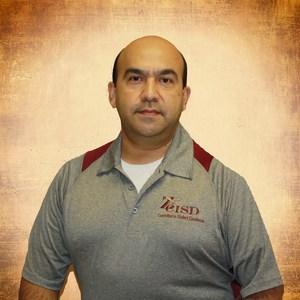 Gilbert Salinas's Profile Photo
