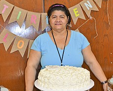 Retirement Party - Louisa Rivera