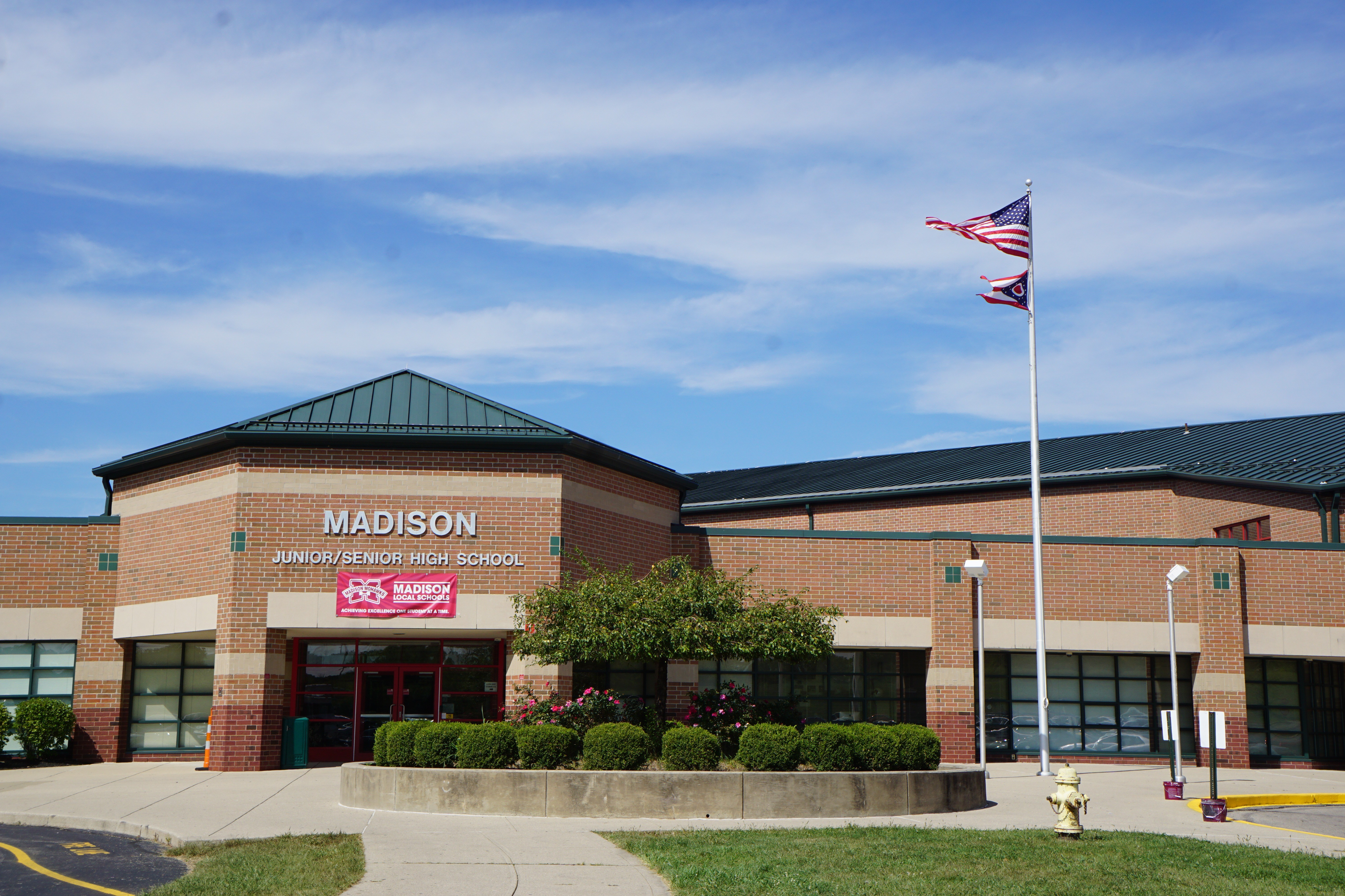 Madison Jr/Sr High School