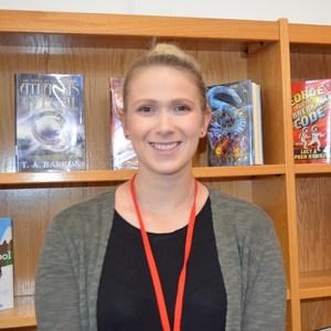 Elizabeth Topa's Profile Photo