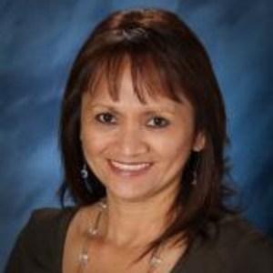 Gina Thomas's Profile Photo