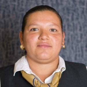 Binisa Campos Suazo's Profile Photo