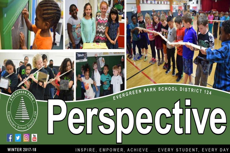 Read the Latest Issue of the Perspective Thumbnail Image