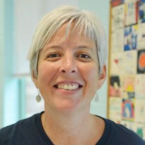 Barbara Hussey's Profile Photo