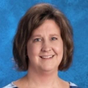 Cindy McCormick's Profile Photo