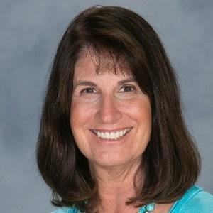 Cathy Smith's Profile Photo