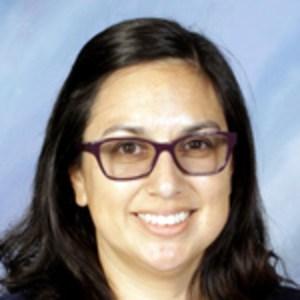 Elizabeth Thompson's Profile Photo