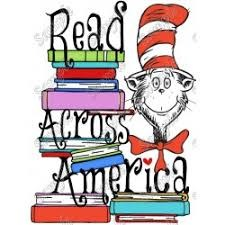 Read Across America School Wide Spirit Days Thumbnail Image