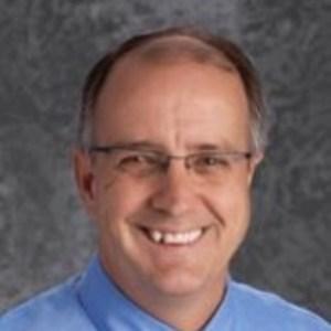 Jeffrey Banks's Profile Photo