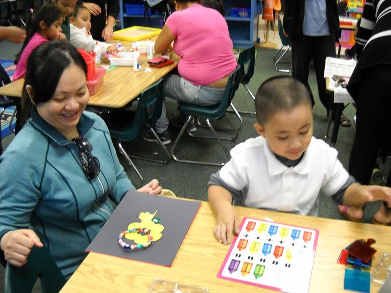 Join us for Family Engagement Day on April 21st! Thumbnail Image