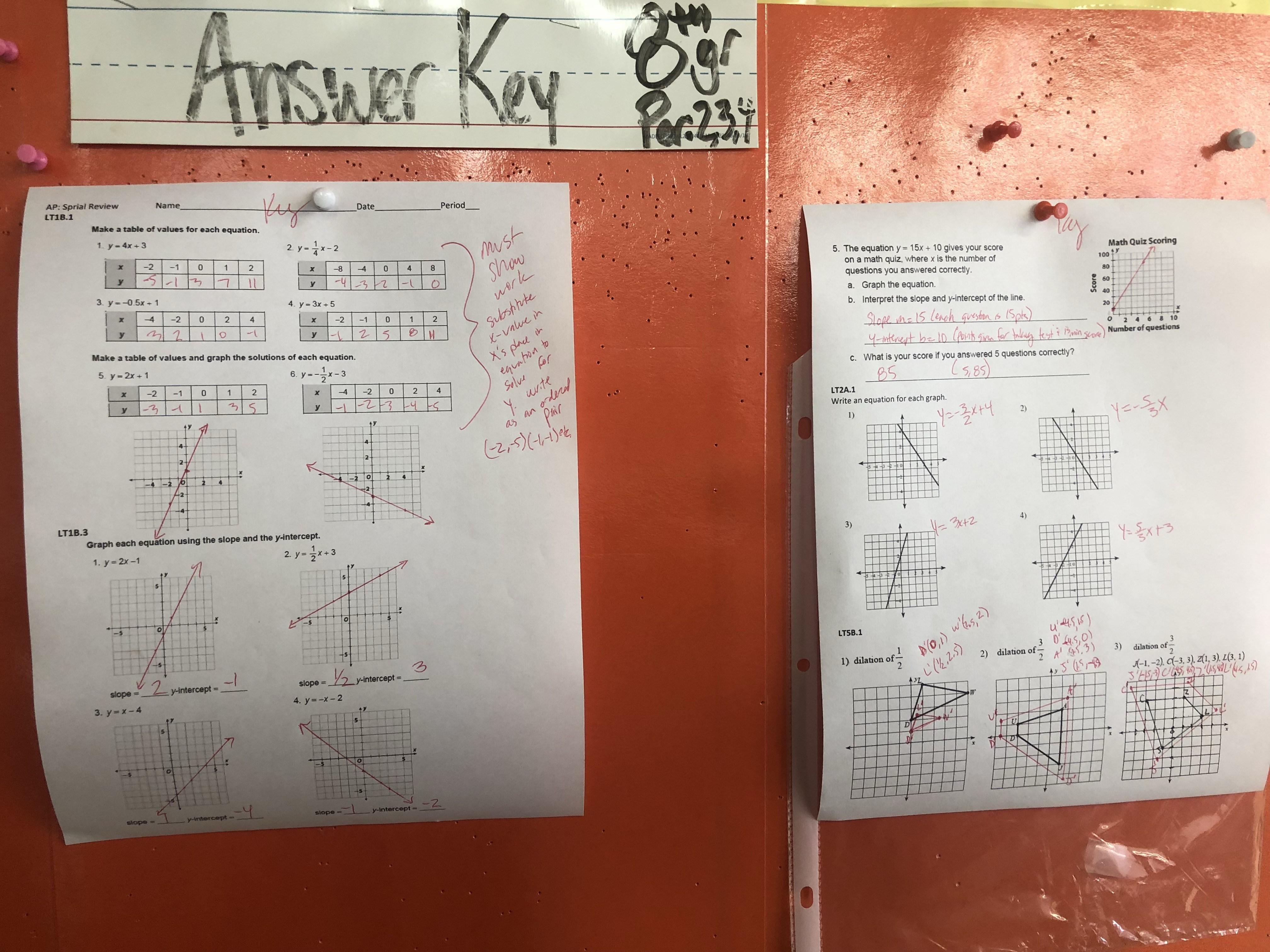 Adams middle school spiral review ap keyg fandeluxe Choice Image