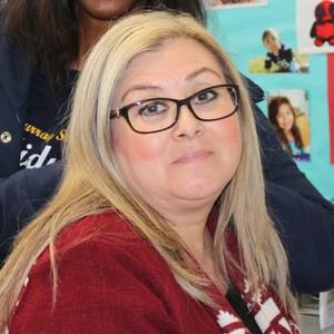Diana Olmos's Profile Photo