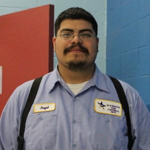 Angel Ramirez's Profile Photo
