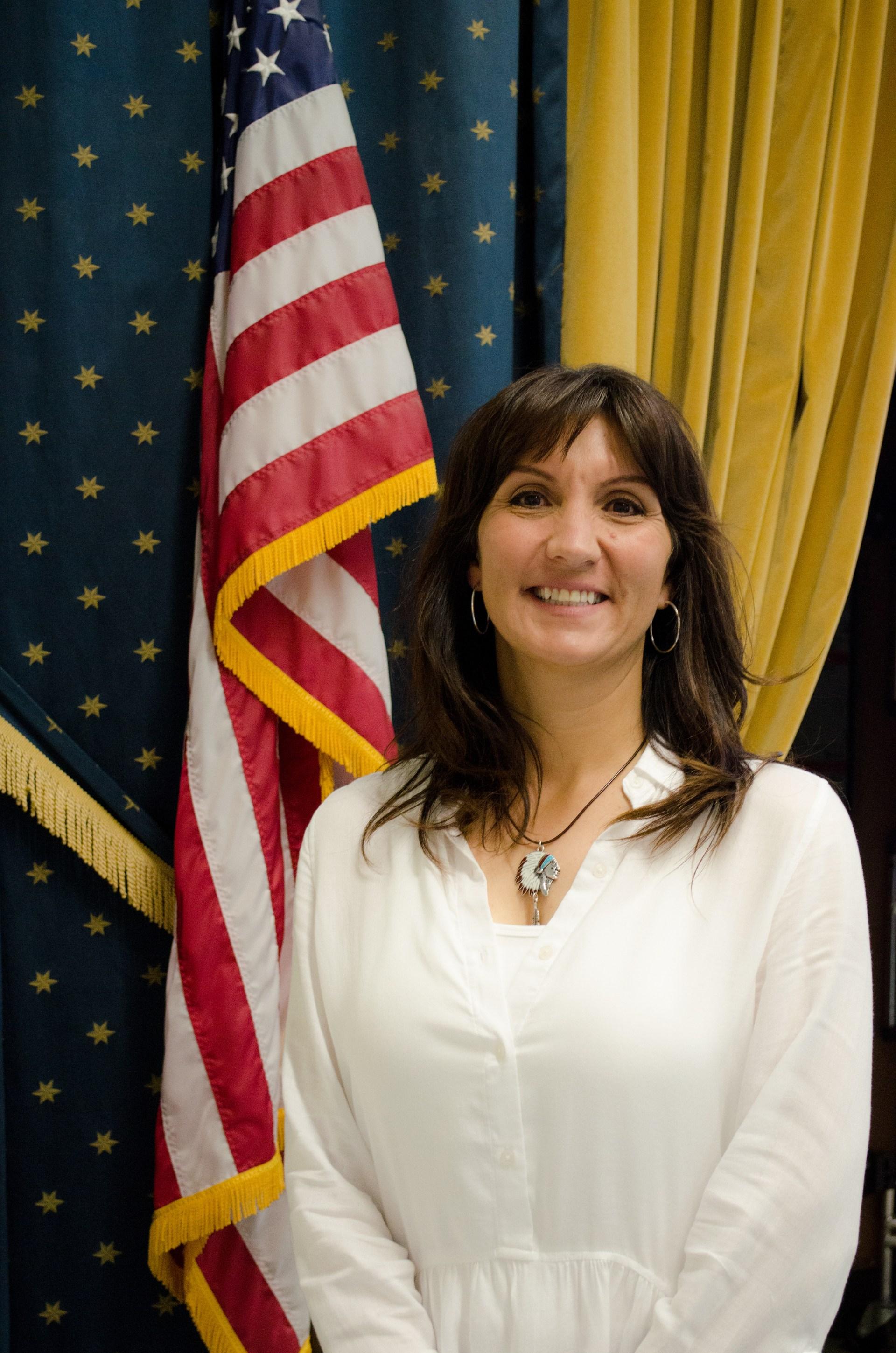Mrs. Lisa Areias