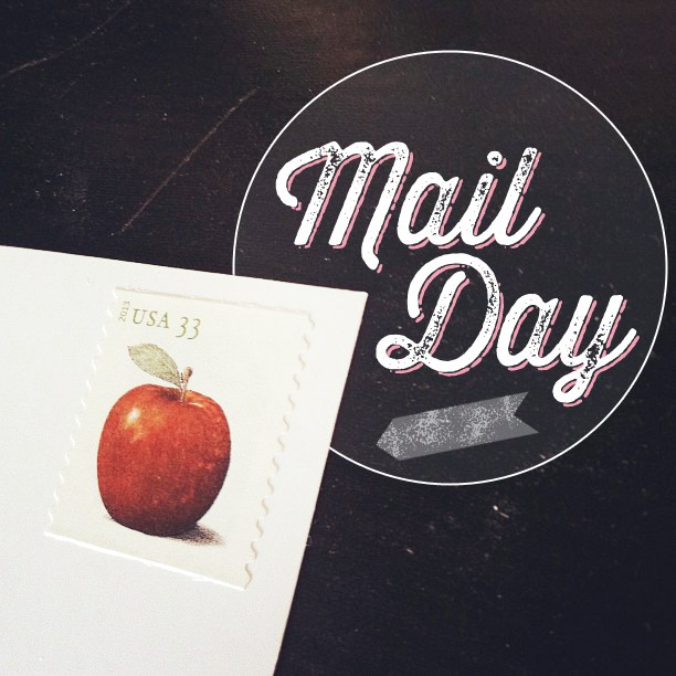 Mail Day - April 11, 2018 Thumbnail Image