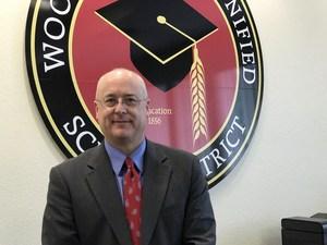 Tom Pritchard appointed interim superintendent