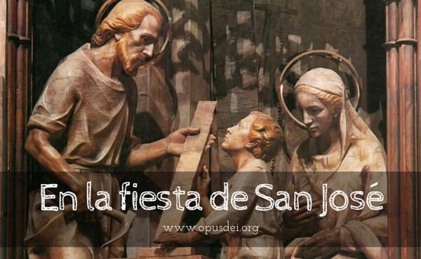 Fiesta de San José Featured Photo