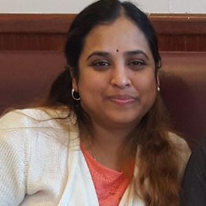 Prasuna Alavilli's Profile Photo