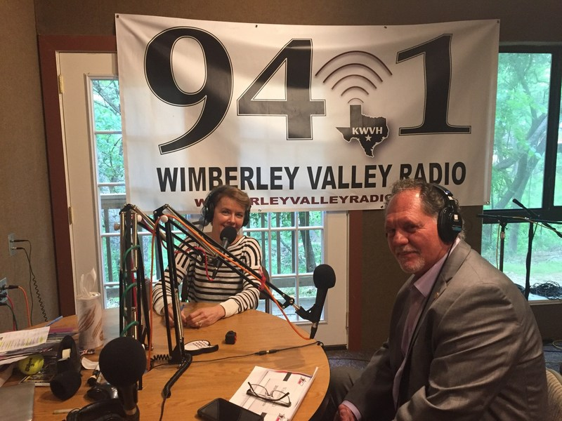 WISD Superintendent Dwain York Takes to the Airwaves to Inform Public about the 2018 Bond Package Thumbnail Image