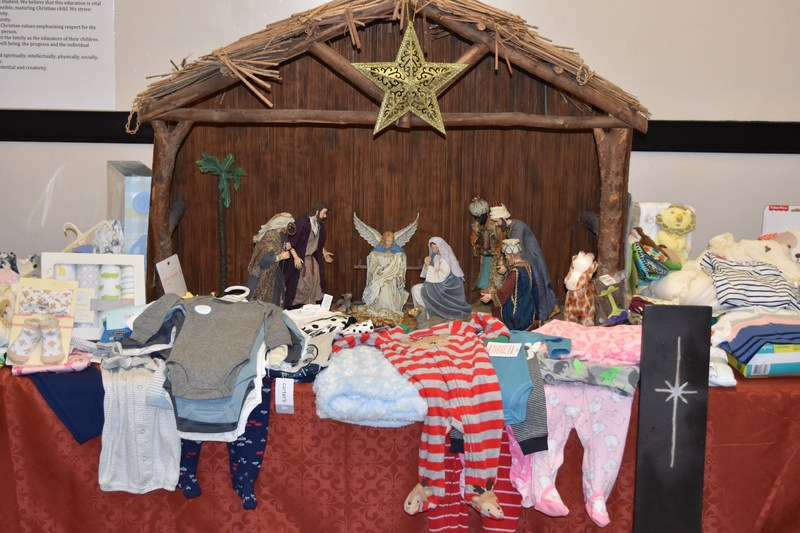 Advent Layette is growing! Thumbnail Image