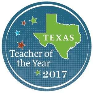 Campus Winners: Teacher of the Year Thumbnail Image