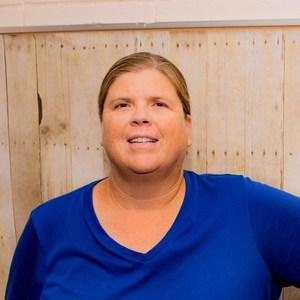 Trish Jacobes's Profile Photo