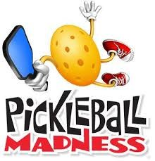 Pickle Ball!  Join in the Fun for Students and Adults this Thursday 6:30-8:30 Thumbnail Image