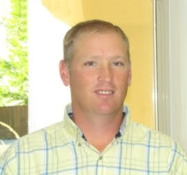 Jeff Forsberg