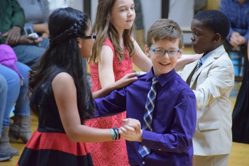 Fifth Grade Ballroom Dance Thumbnail Image