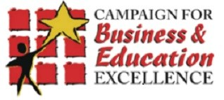 California Business and Education award