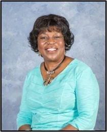 Thelma Newsome (Board Secretary)