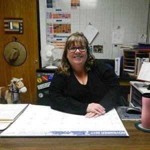 Jennifer Carlson's Profile Photo
