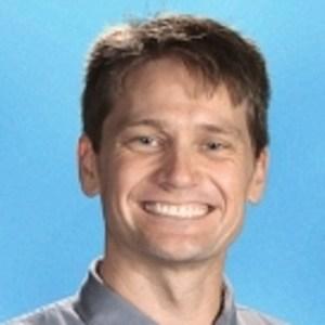 Jeffrey White's Profile Photo