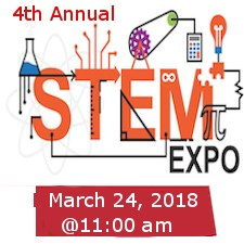 4th Annual Bay Area STEM Expo ! Thumbnail Image