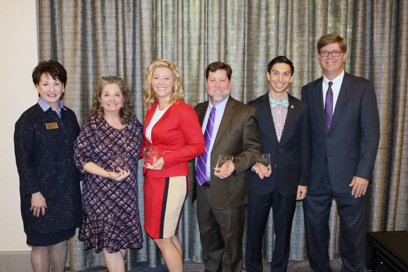 OLSH Honors Inaugural Class of Distinguished Alumni Featured Photo