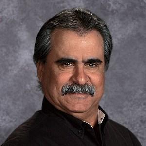 Mark Morales's Profile Photo
