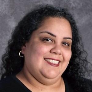 Vashti Gonzalez's Profile Photo