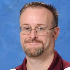 Dwayne Frei's Profile Photo