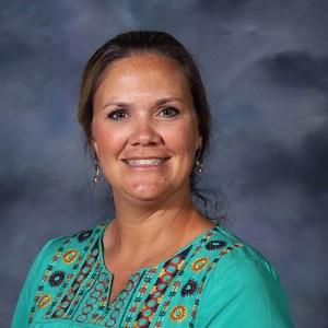 Courtney Peltier, Ph. D EL's Profile Photo