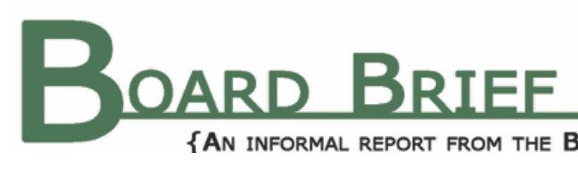 Board Brief logo
