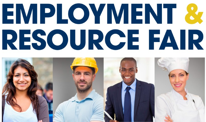 State Representative Dan Burke Employment & Resource Fair Featured Photo