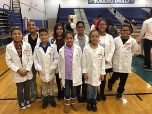 edison science team