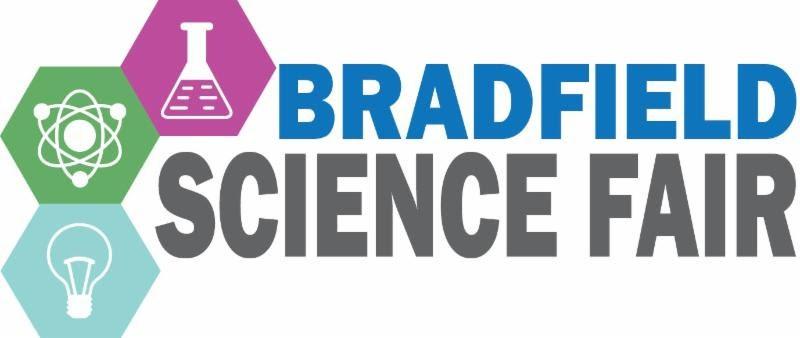Bradfield Science Fair Logo
