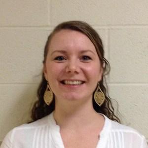 Annastacia Hughes's Profile Photo