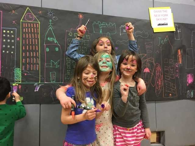 One School One Book Celebration Featured Photo