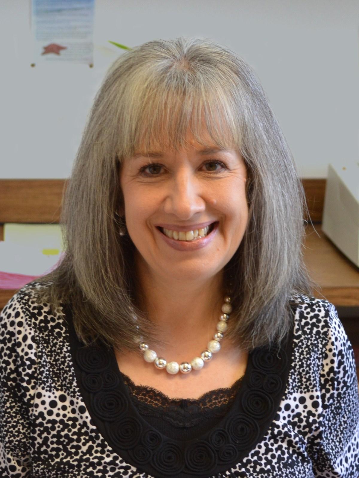 Pam Walding - Accounts Receivable / Payable